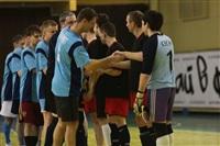 Чемпионат Тулы по мини-футболу среди любителей. 1-2 марта 2014, Фото: 11