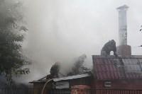 Пожар в «Ташире», Фото: 15