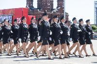 Парад Победы в Туле-2020, Фото: 162