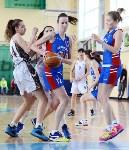 Женский «Финал четырёх» по баскетболу в Туле, Фото: 14