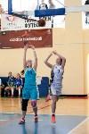 Женщины баскетбол первая лига цфо. 15.03.2015, Фото: 41
