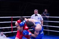 В Туле прошли финальные бои Всероссийского турнира по боксу, Фото: 99