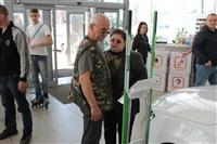 Презентация нового ŠKODA Rapid, Фото: 38