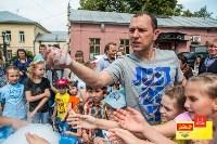 В Туле состоялся финал необычного квеста для детей, Фото: 39
