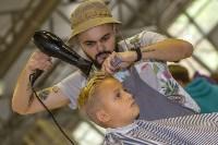 Детский брейк-данс чемпионат YOUNG STAR BATTLE в Туле, Фото: 35