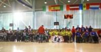 Чемпионат России по баскетболу на колясках в Алексине., Фото: 59