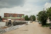 Работы на ул. Металлистов в Туле, Фото: 9