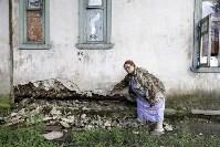 Аварийный дом на ул.Деметьева, 15А, Фото: 12