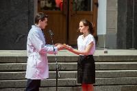 В Туле вручили дипломы выпускникам медицинского института, Фото: 68