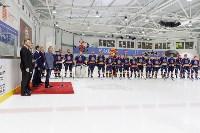 В Туле открылись Всероссийские соревнования по хоккею среди студентов, Фото: 12