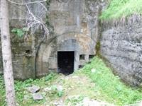 Подземное хранилище., Фото: 73
