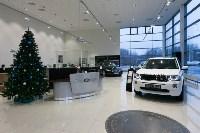 В Туле открылся дилерский центр Land Rover и Jaguar, Фото: 7