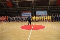 Баскетбольный праздник «Турнир поколений». 16 февраля, Фото: 33