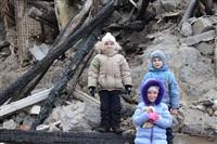 Жители одного из поселков области: «На нас падает дом!» , Фото: 10