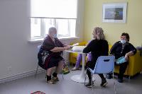 Как продлить жизнь: секреты долголетия знают врачи областного госпиталя ветеранов войн и труда, Фото: 21