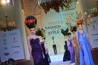 В Туле прошёл Всероссийский фестиваль моды и красоты Fashion Style, Фото: 94