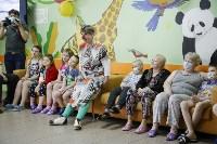 Праздник для детей в больнице, Фото: 76