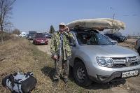 Сотни туристов-водников открыли сезон на фестивале «Скитулец» в Тульской области, Фото: 92