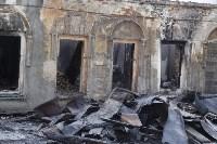 Пожар в Бухоновском переулке, Фото: 9