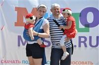 Мама, папа, я - лучшая семья!, Фото: 136