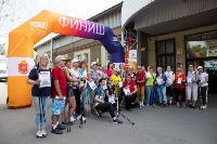 Тула отметила День физкультурника и Всероссийский олимпийский день соревнованиями, Фото: 125