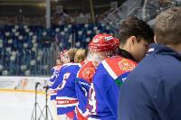"""Как ХК """"Академия Михайлова"""" готовится к Кубку губернатора, Фото: 5"""
