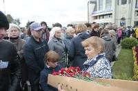 Открытие бюста Николаю Афанасьеву, Фото: 11