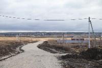Газ и воду к участкам для многодетных семей в Туле подведут в 2020-2021 году, Фото: 19