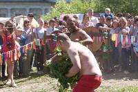 В Тульской области прошел фестиваль крапивы, Фото: 199