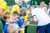 Открытый турнир по футболу среди детей 5-7 лет в Калуге, Фото: 53