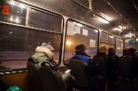 Проверка муниципального транспорта, Фото: 2