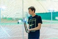 Андрей Кузнецов: тульский теннисист с московской пропиской, Фото: 5