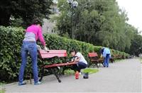 Субботник. 24 августа 2013, Фото: 7