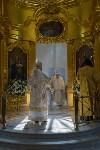 12 июля. Праздничное богослужение в храме Святых Петра и Павла, Фото: 85