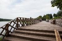 парк и пруд усадьбы Мосоловых, Фото: 8