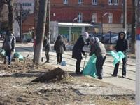 Субботник 29 марта 2014 год., Фото: 28