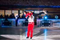 Оксана Домнина и Роман Костомаров в Туле, Фото: 72