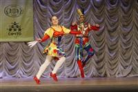 Всероссийский конкурс народного танца «Тулица». 26 января 2014, Фото: 80