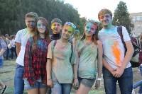 ColorFest в Туле. Фестиваль красок Холи. 18 июля 2015, Фото: 147