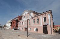 музейный квартал и улица Металлистов, Фото: 12