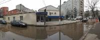 В Туле у дома на ул. Литейная, 3 перекрыта дождевая канализация, Фото: 11