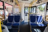 Электробус может заменить в Туле троллейбусы и автобусы, Фото: 20