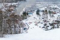 II-ой этап Кубка Тулы по сноуборду., Фото: 31