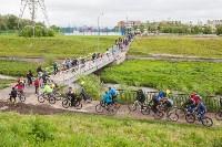 В Туле прошел большой велопарад, Фото: 112