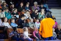 Туляков приглашают на новогоднее представление «Ёлка в цирке», Фото: 31