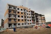 Вторая очередь «Петровского квартала»: Новые квартиры ещё быстрее!, Фото: 1