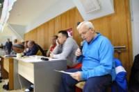Чемпионат России по баскетболу на колясках в Алексине., Фото: 88