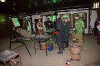 Ночь искусств в Туле: Резьба по дереву вслепую и фестиваль «Белое каление», Фото: 41