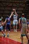 БК «Тула-ЩекиноАзот» обменялся победами с БК «Армастек-Липецк», Фото: 3