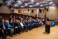 Тульская городская Дума шестого созыва начала свою работу, Фото: 76